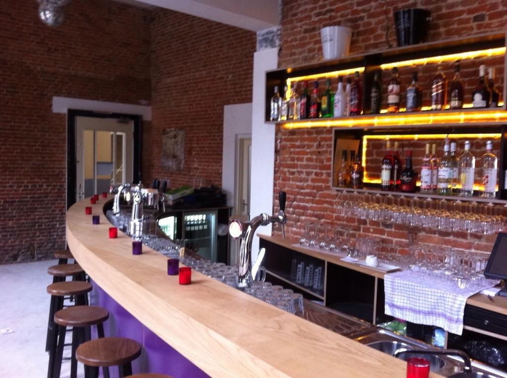 Oude Rechtbank - Cafe
